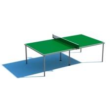 Арт.02-07-0002, Игровое оборудование СВС-57 (Стол теннисный уличный антивандальный), цена: 67.700р.