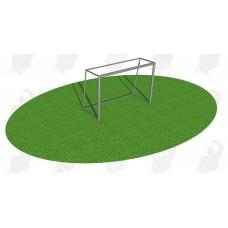 Арт.02-07-0003, Игровое оборудование СВС-97 (Ворота уличные для минифутбола, гандбола), цена: 28.300р.
